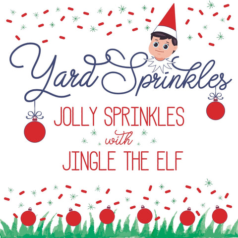Jolly Sprinkles
