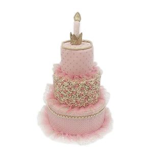 Marie Antoinette Cake Stacker Soft Toy