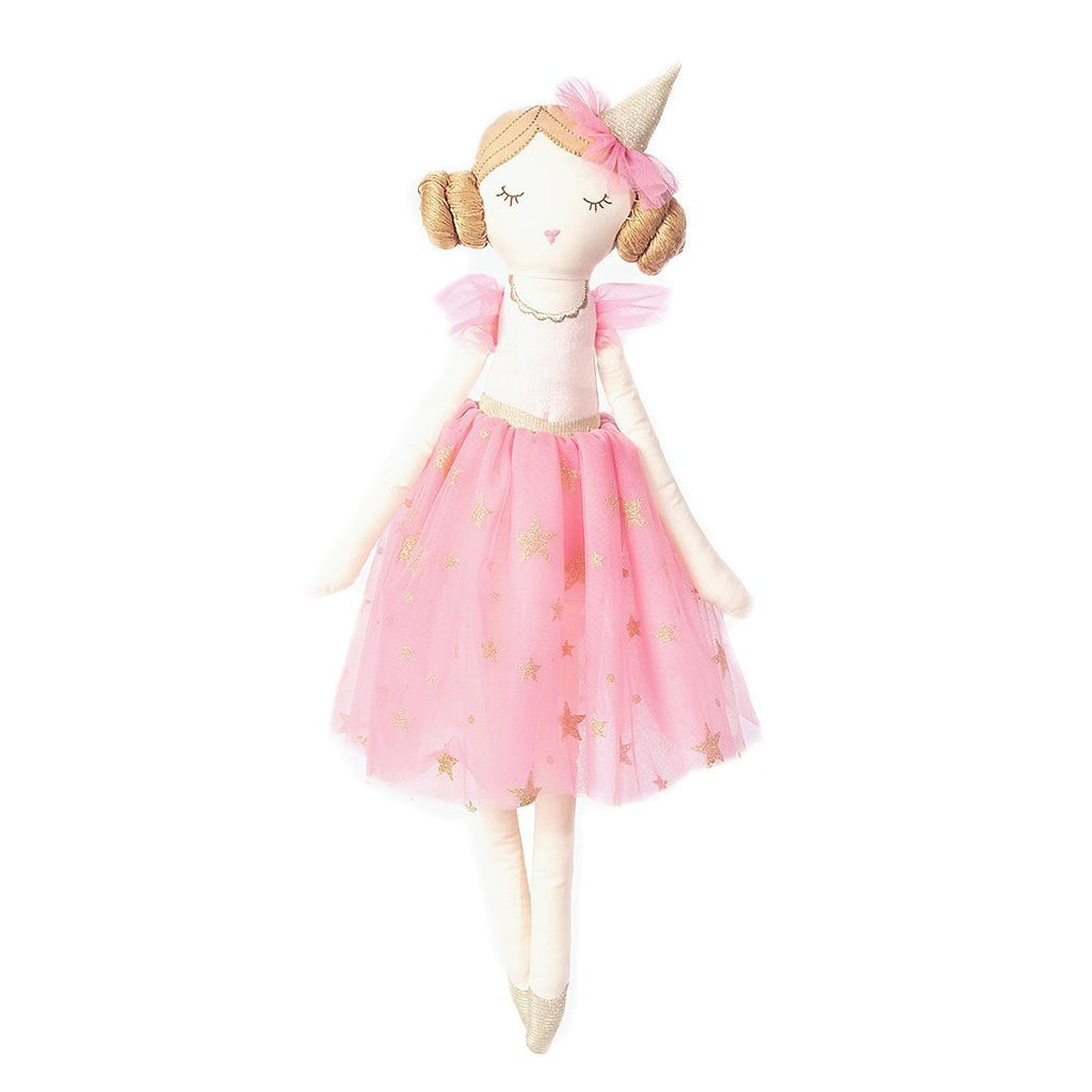 Brigitte Birthday Party Princess Doll