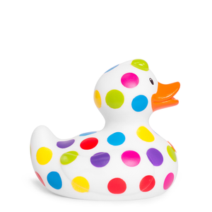 Pop Dot Luxury Duck