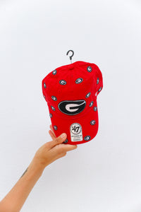 Georgia Bulldogs Cap