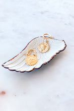 Angel Wing Jewelry Dish