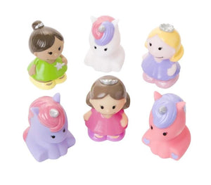 Princess Party Bath Squirties