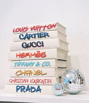 Louis Vuitton Book