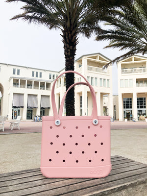 Blush Baby Bogg Bag (Limit 1 per person)