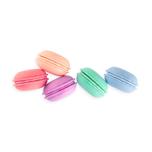 Le Macarons Scented Erasers