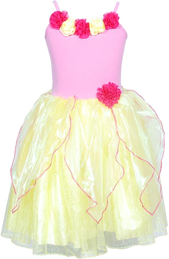 Enchanted Blossom Dress - Size 3/4