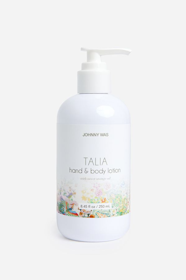 Johnny Was Talia Hand & Body Lotion