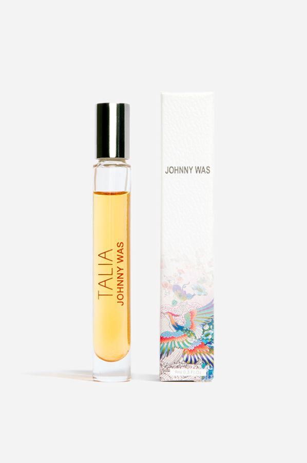 Johnny Was Talia Perfume Oil