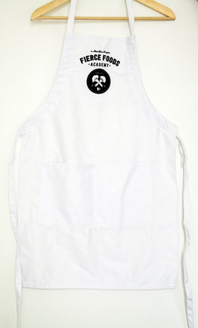 Fierce Foods Academy Apron