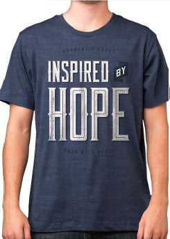 Inspired By Hope T-Shirt