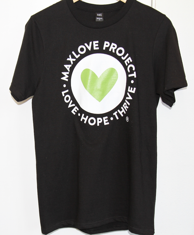 MaxLove Project Tee Adult