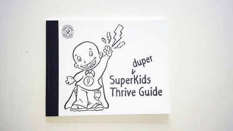 Super Duper SuperKids Thrive Guide