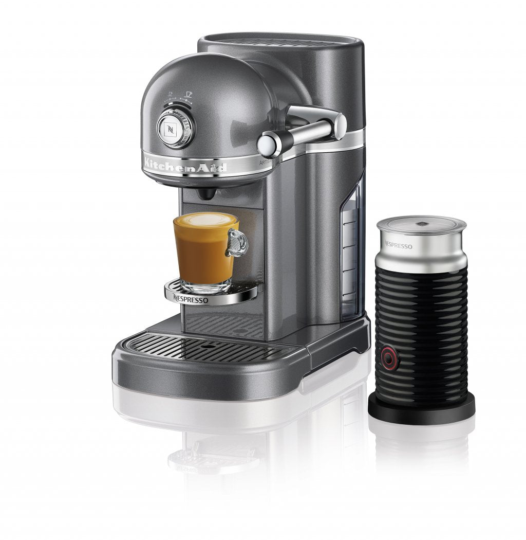 Nespresso by KitchenAid