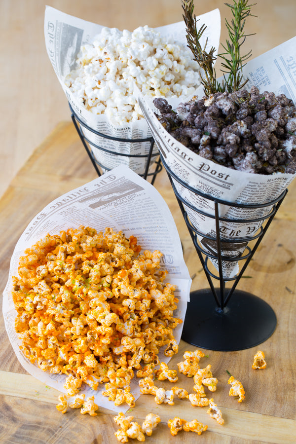 KitchenAid Popcorn Trio