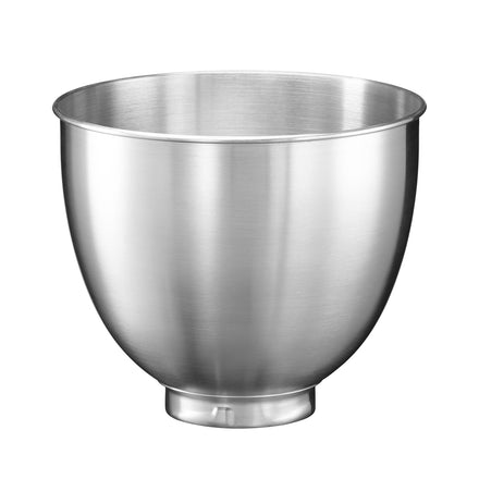 3.3L Brushed Stainless Steel Bowl for Mini Tilt-Head Stand Mixer KSM35SSB