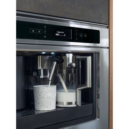 Coffee Machine Built-In 45cm