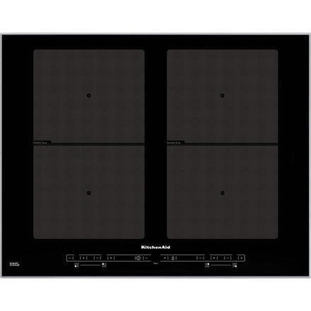 Induction Cooktop Dual Flexi 65cm