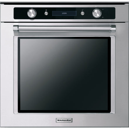 Multifunction Pyrolytic Oven 60cm