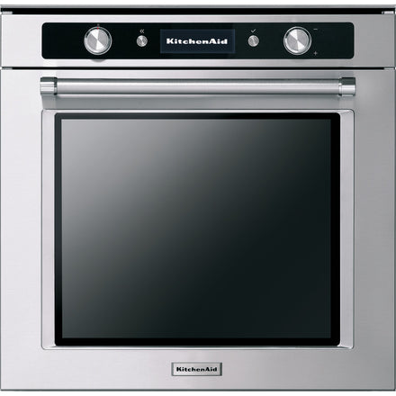 Multifunction Pyrolytic Pro Oven 60cm