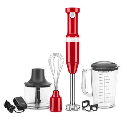 Cordless Variable Speed Hand Blender KHBBV