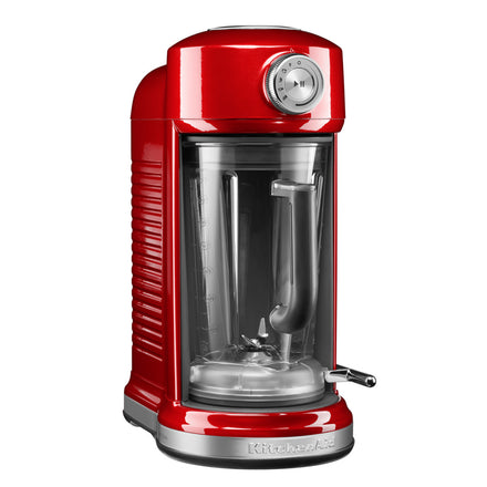 2 HP Magnetic Drive Blender - Red Refurb KSB5080