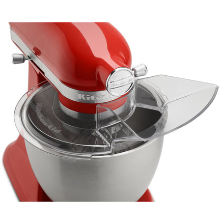 Pouring Shield for 6.9L Stainless Steel Bowl KSMC7QPS