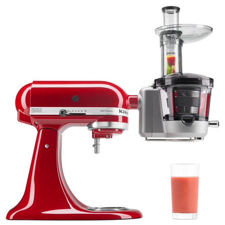 Juicer & Sauce Attachment KSM1JA