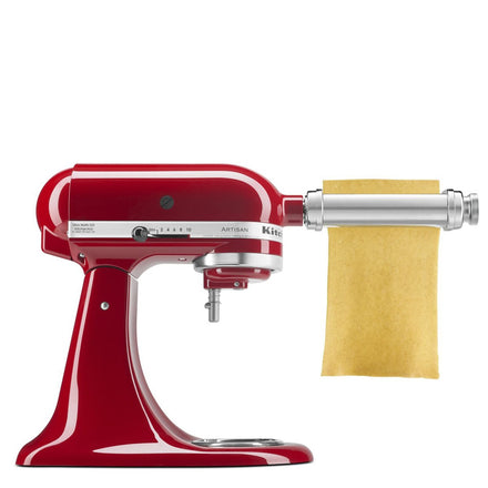 3-Piece Pasta Roller and Cutter Attachment KSMPRA