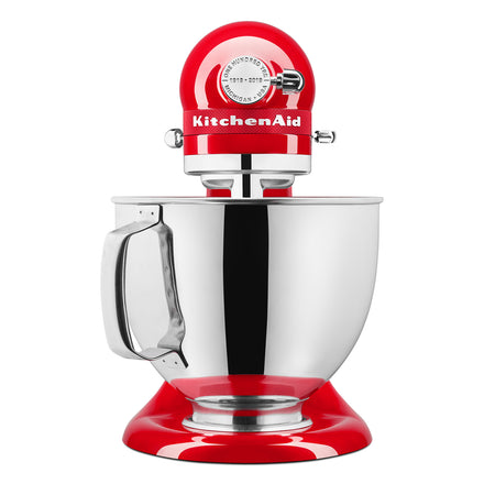 4.8L Limited Edition 100 Year Queen of Hearts Tilt-Head Stand Mixer KSM180