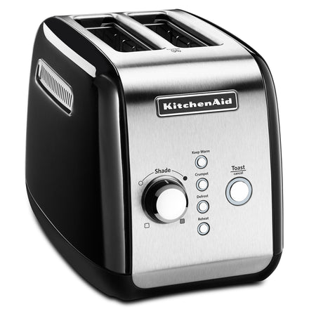 2 Slice Classic Automatic Toaster Refurb KMT221