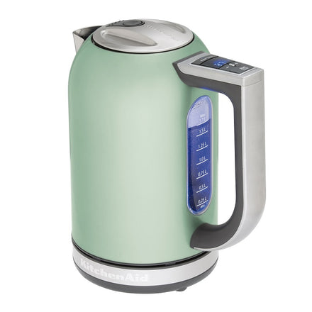 1.7L Electric Kettle with Digital Temperature Control KEK1722
