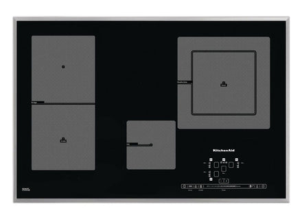 Induction Cooktop Flexi 77cm