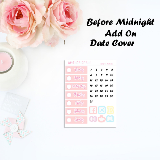OVERSTOCK - Before Midnight Add On