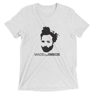 Made By Jimbob Signature Short Sleeve T-shirt