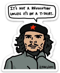 """Che"" - Limited Edition Sticker"