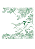 'Pair of Love Birds'  Print