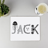 Personalised Children's Placemat