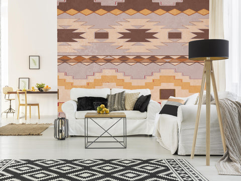 Tribal Decor