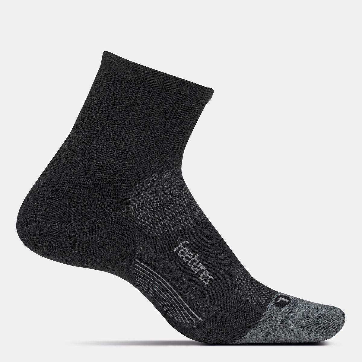 Merino 10 Ultra Light Quarter