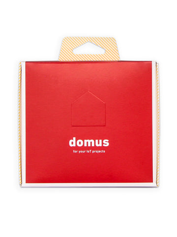 What's next Domus kit