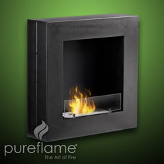 Hayden Ethanol Biofuel UL/ULC Listed Fireplace