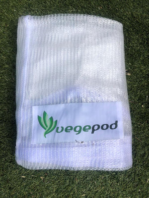 Replacement Mesh only Cover Medium (does not include poles, connectors and misters)