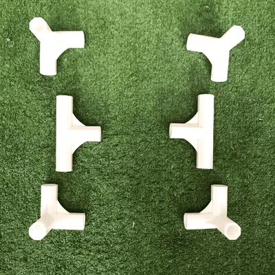 Replacement Canopy Connector Set - Small and Medium