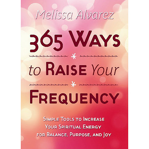 Melissa Alvarez, 365 Ways, Alternative New Age