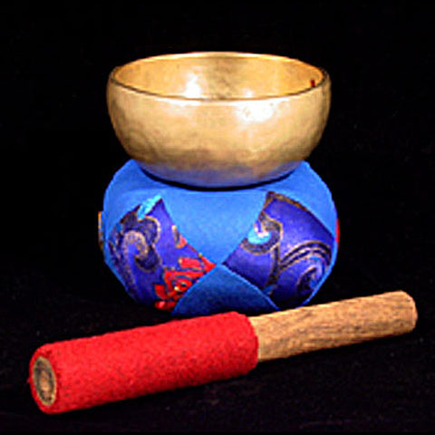 Tibetan Singing Bowl, Antique Tibetan Singing Bowl, Authentic Tibetan Singing Bowl