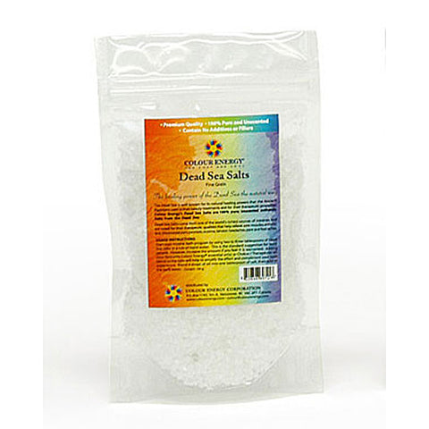 Dead Sea Salts, Pure Authentic Dead Sea Salts, Unscented Dead Sea Salts