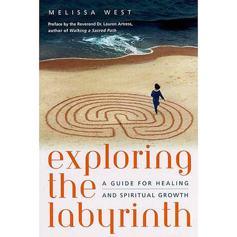Books on Labyrinths, Exploring the Labyrinth, Labyrinth Walking