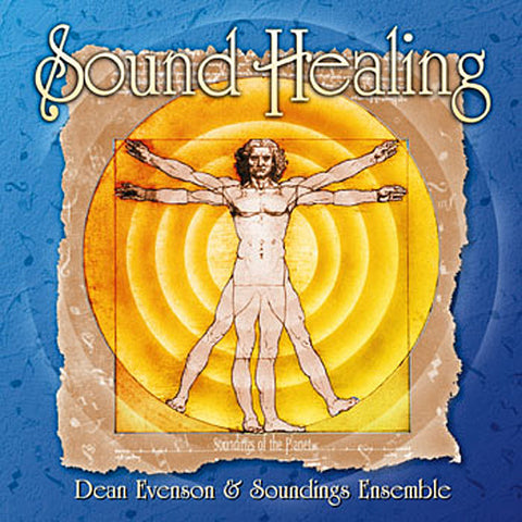 Healing Music, Dean Evenson, New Age Music, Massage Music