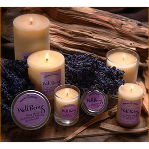 Beeswax Candles, Aromatherapy Candles, Pure Essential Oils, Pure Beeswax Candles